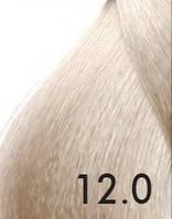 12/0 Крем-краска для волос RLINE 100 мл