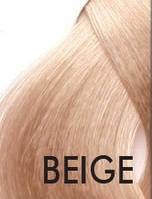 Бежевая тонирующая крем краска для волос RLINE 100 мл