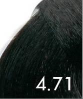 4/71 Крем-краска для волос RLINE 100 мл