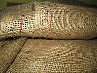 Ткань мешочная мешковина от 10м и оптом по лучшей цене купить в Украине