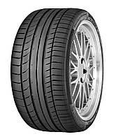 Шины Continental ContiSportContact 5 225/40 R18 92W XL MOE Run Flat