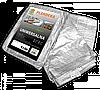 Усиленный тент (тарпаулин) SILVER 120 гр/м? размер 5 х 8м, PL1205/8