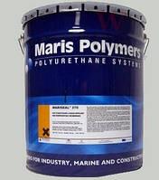 Жидкая гидроизоляционная мембрана холодного нанесения MARISEAL 270 Цвет: белый, серый