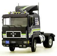 Скло лобове, бічні для MAN F90/F2000 (великий) (Вантажівка) (1986-)