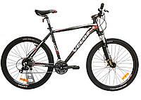 Велосипед горный VELOZ SPORTS PRO HIDRO DISC 24SP, фото 1