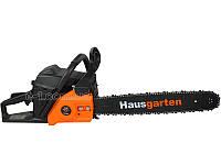 Бензопила HausGarten HG-CS61 шина 50 см