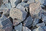 Бут камень серый с розовыми прожилками Харьков, фото 1