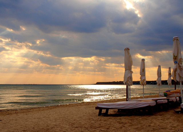 фото николаев море