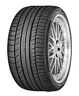 Шины Continental ContiSportContact 5 255/55 R18 105W N0