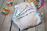 Детские салфетки, платочки и полотенца