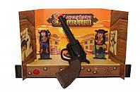 Набор для стрельбы Дикий Запад SLW-8099