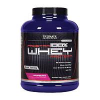 Ultimate Nutrition Сывороточный протеин Prostar Whey 100% (2,39 kg )