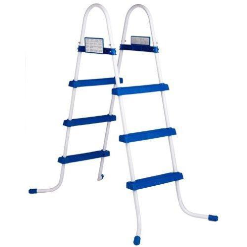 Лестница (4х ступенчатая) высотой 122 см (модель 58331)