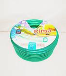 """Шланг для поливу """"Rima"""". Ø 3\4"""" (18мм). 20,30,50, метрів. Харчовий. """"Evci Plastik"""" (Туреччина), фото 4"""