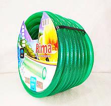 """Шланг для полива """"Rima"""". Ø 3\4"""" (18мм). 20,30,50, метров. Пищевой. """"Evci Plastik"""" (Турция)"""
