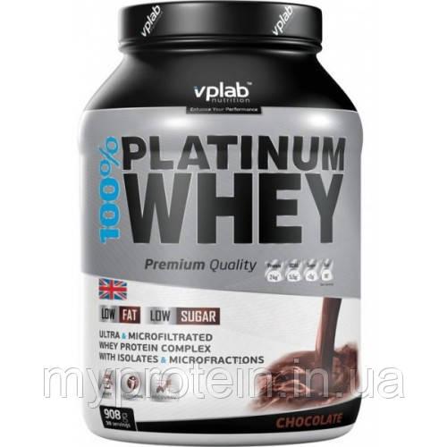 Протеин 100% Platinum Whey (2,3 kg )