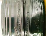 """Капельный полив. Лента """"Лабиринт"""" 1000 м \ 8mil - 10,15,20,30,45 см.(Украина). Щелевая, фото 6"""