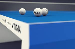 Настольный теннис – это ваше здоровье