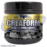 Primaforce Creaform креатин моногидрат спортивное питание для увеличения мышечной массы 400
