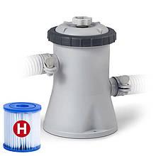 Фильтрующий насос INTEX 1250 л/ч