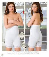 Утягивающие шорты с завышенной талией My Enjoy 2027