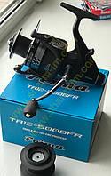Котушка Feima TA12-5000FR (9+1) з байтранером