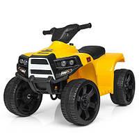 Детский квадроцикл  M 3893L-6