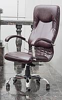 Кресло Ника (Никосия) Хром HB, фото 1