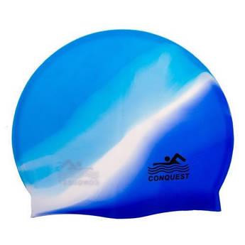Детские шапочки для плаванья CONQUEST