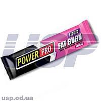 Power Pro Fat Burn Liquid л-карнитин жиросжигатель для похудения снижения веса спортивное питание
