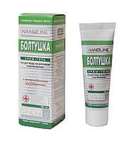 Болтушка крем-гель для полости рта 30 мл NanoLine