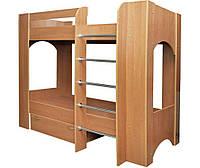Кровать двухъярусная Дуэт 2, фото 1