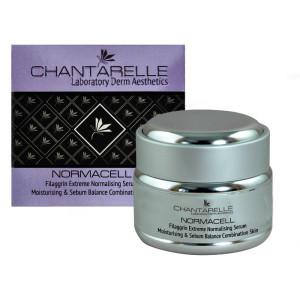 Зволожуюча сироватка для комбінованої шкіри Filaggrin Extreme Normalising Serum 30 ml Chantarelle