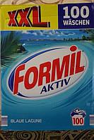 Универсальный стиральный порошок Formil 7,5 кг из Германии