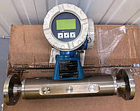 Endress Hauser Promass 83M25 DU25 кориолисовый расходомер