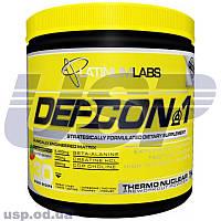 Platinum LabsDefcon 1 30 serv. предтреник спортивное питание стимулятор энергетик для тренировок