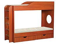 Ліжко двоярусне Тандем, фото 1