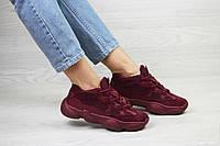 Кроссовки женские Adidas Yeezy 500. ТОП КАЧЕСТВО!!! Реплика класса люкс (ААА+), фото 1