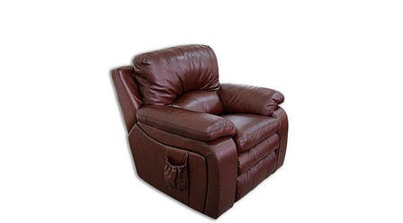 Кожаное кресло Аризона, фото 2