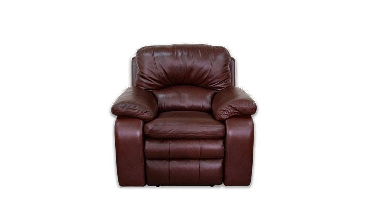 Кожаное кресло Аризона