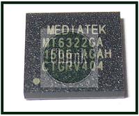 Микросхема MT6322GA Контроллер питания Fly, Huawei