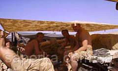 Британский  тент баша DPM, Basha DPM  , фото 2