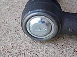 Наконечник рулевой тяги, MB Sprinter/VW LT 96- LEMFORDER 1971902, фото 3