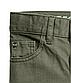 Стильные брюки - чиносы цвета хаки для мальчика 2 - 3 лет, р. 98, H&M, фото 2