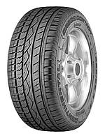 Шины Continental ContiCrossContact UHP 265/50 R20  111V XL