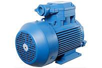 Двигатель АИМ-М63А2ф 3000 об/мин
