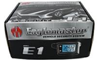 Сигнализация eaglemaster e1 lcd