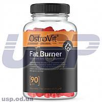 OstroVit Fat Burner жиросжигатель спортивное питание для похудения снижения веса сжигания жира сушки