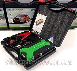 Зарядное устройство для запуска авто Jump Starter HZ-25 68000 mAh в кейсе