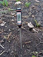 Цифровой термометр зонд TP-101 для почвы